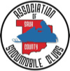 Member of Sauk County Snowmobile Clubs