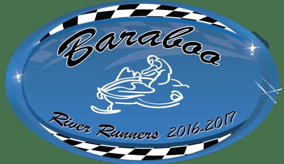 Baraboo River Runners Mobile Retina Logo