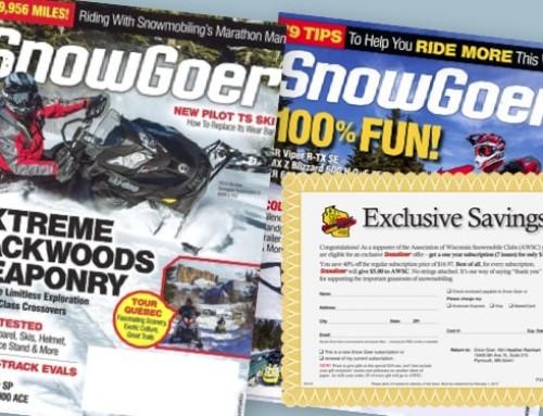 SnowGoer Offer