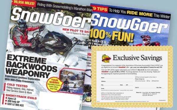 SnowGoer Magazine