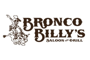 Bronco Billy's Saloon