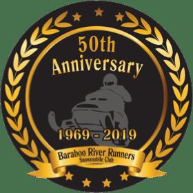 Baraboo River Runners Logo